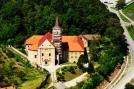 Franjevački samostan i crkva Sv. Katarine